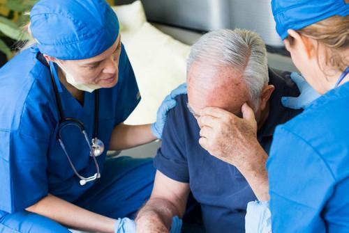 причины стволового инсульта