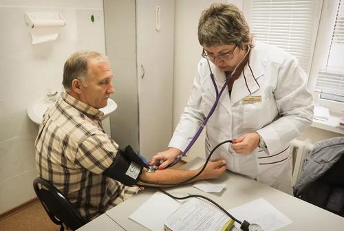 резкие перепады давления при инсульте