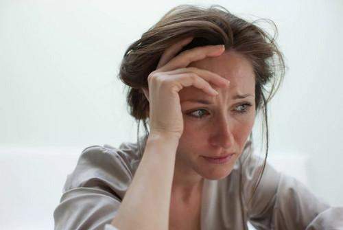 Психогенное головокружение - симптомы