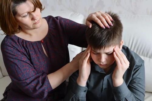 Как распознать головокружение у ребенка