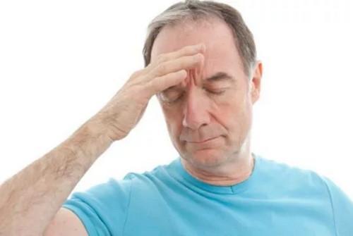 Вестибулярные расстройства