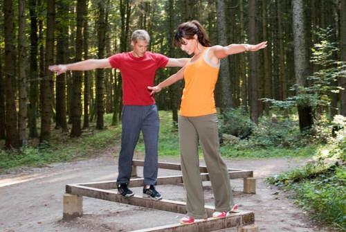 вестибулярная гимнастика - рекомендации