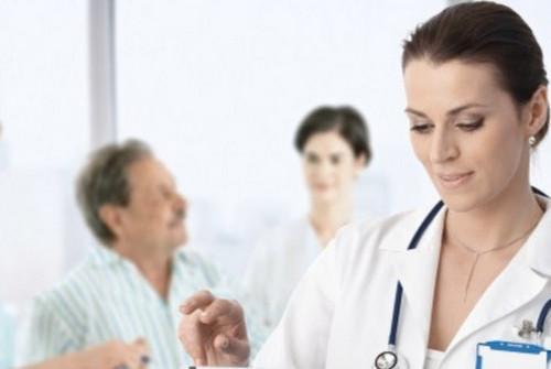 Синдром нарушения сердечной деятельности при ВСД
