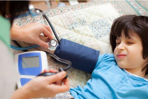Вегето сосудистая дистония у детей - причины