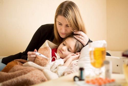 Лечение ВСД у детей