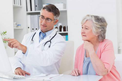 Болезнь Паркинсона - причины