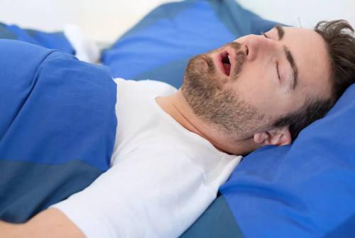 последствия апноэ сна