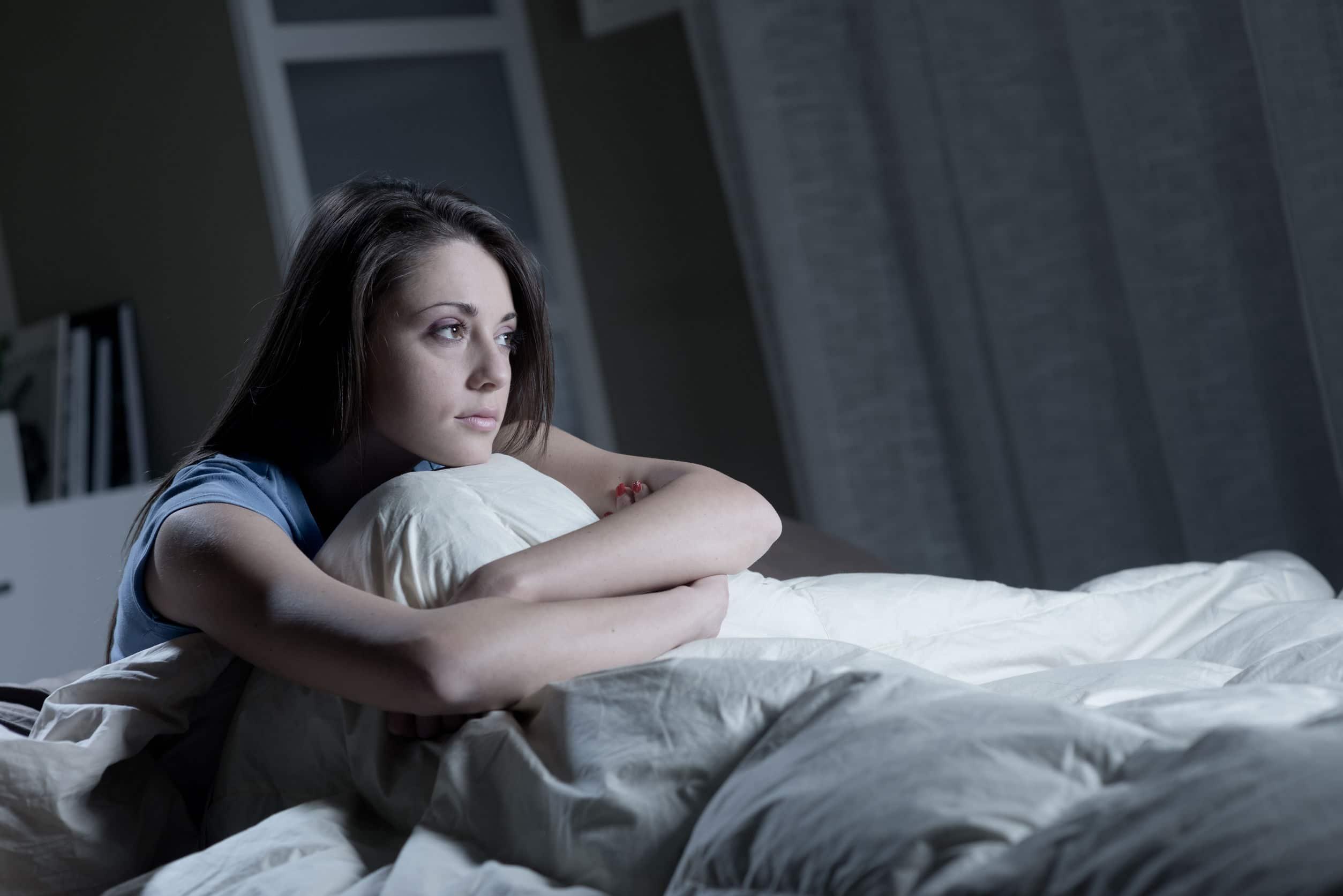 Нарушение сна последствия
