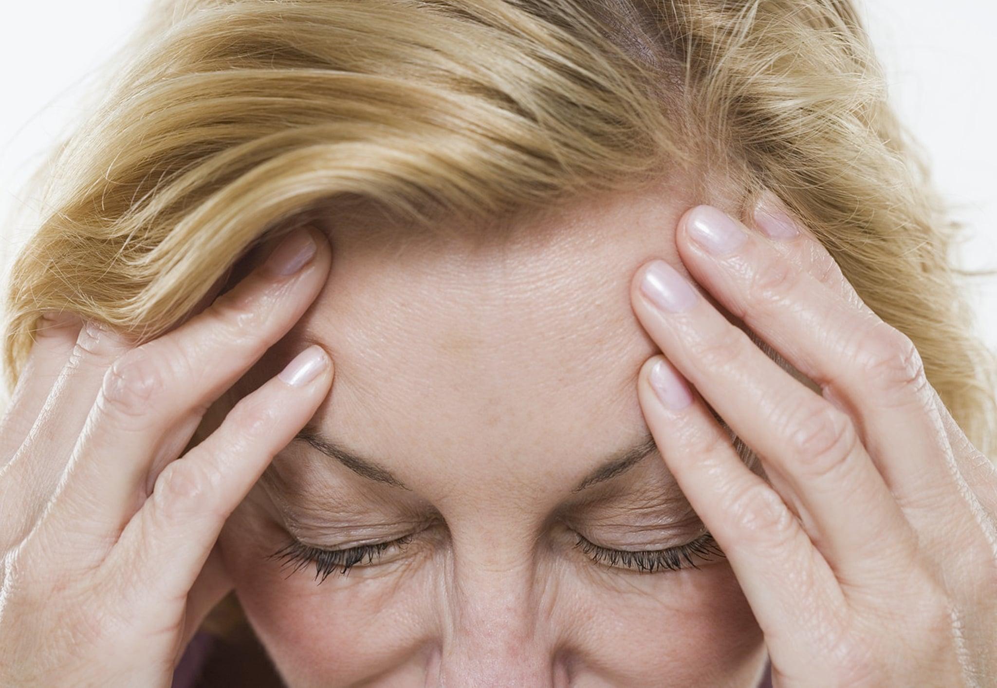 Аневризма головного мозга у подростков