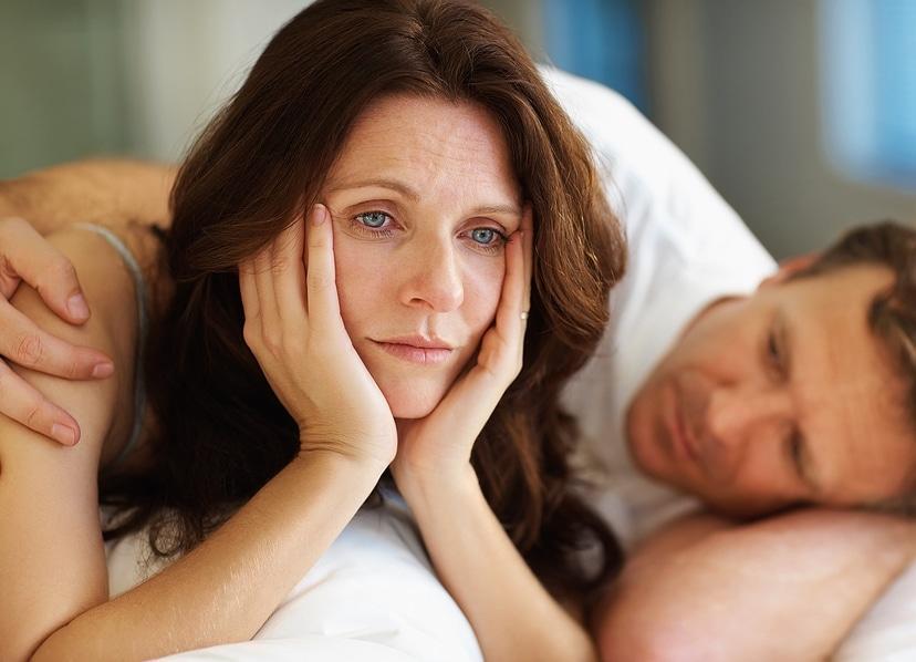 Бессонница при климаксе что делать : средства от нарушения сна