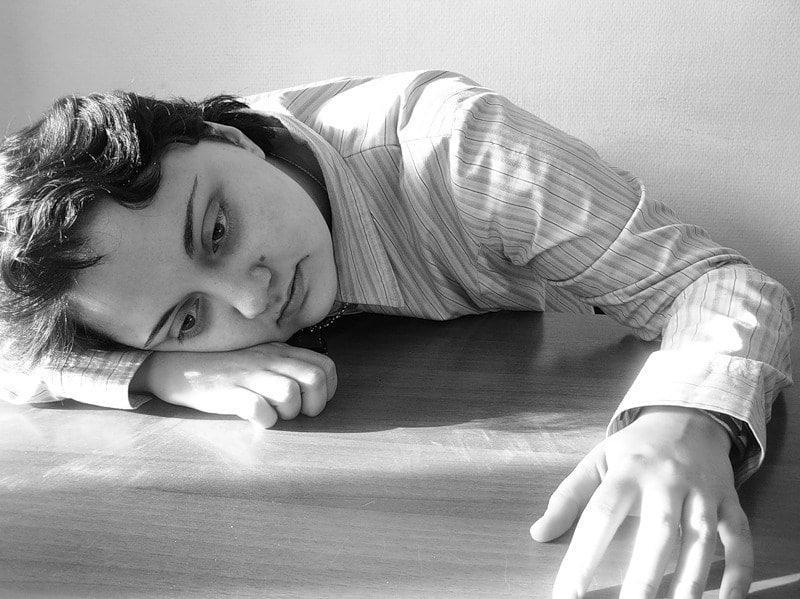 Что такое астенический синдром