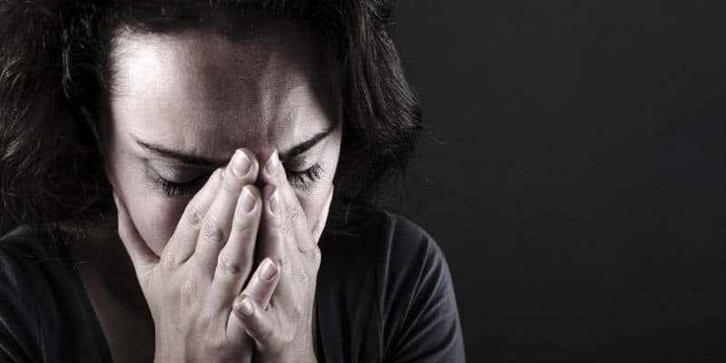 Депрессия при инсомнии
