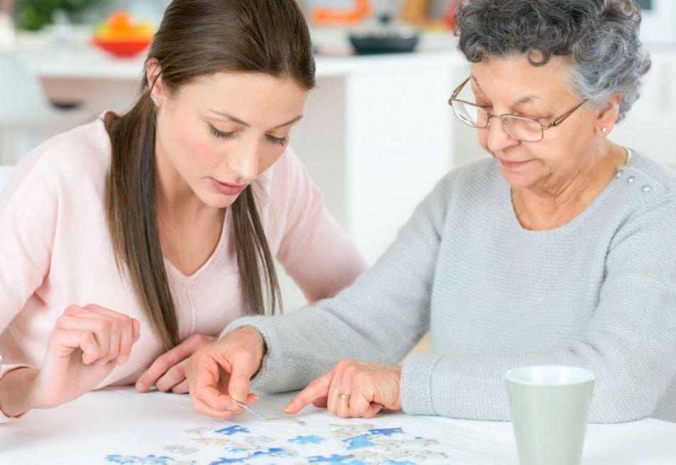 Диагностика деменции