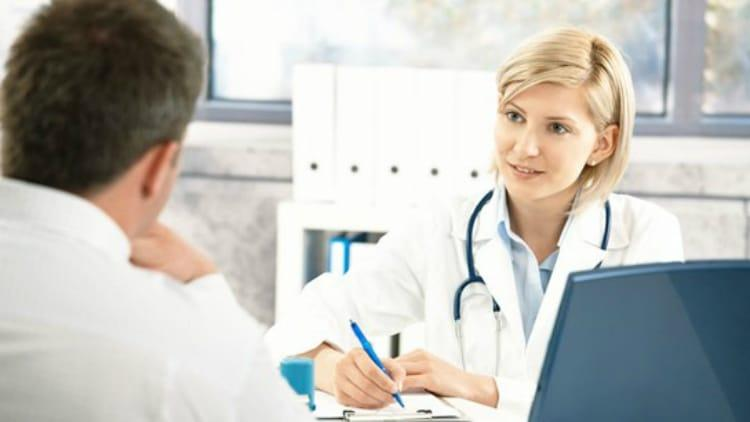 Диагностика нервного тика