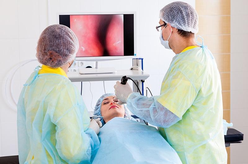 Хирургическое лечение храпа