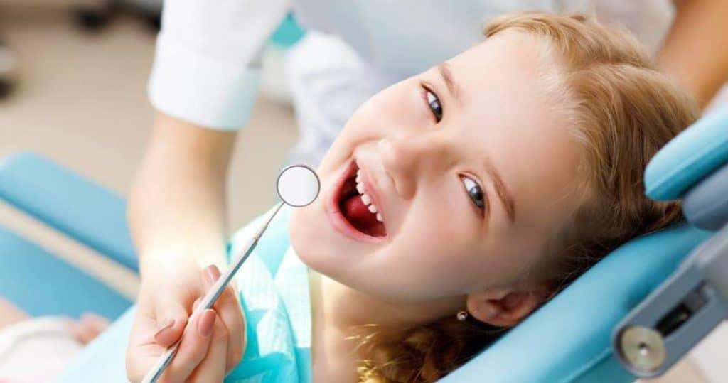 Лечение бруксизма у детей