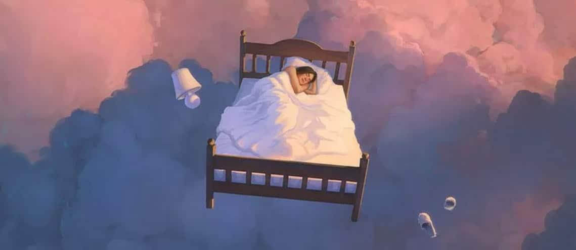 Медитация для глубокого сна