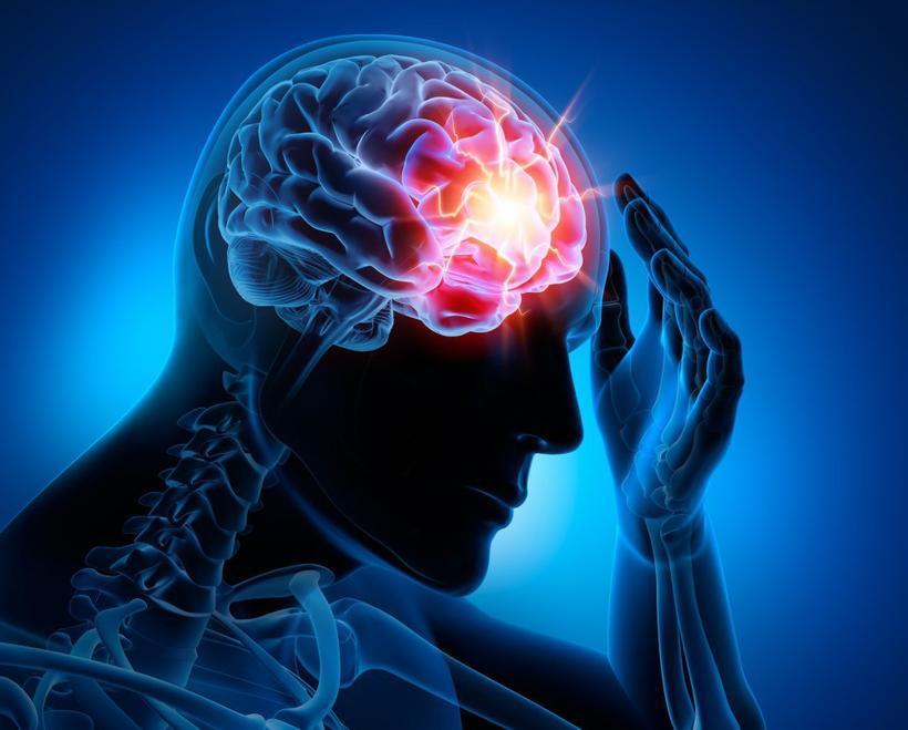 Лечение нарушения мозгового кровообращения у пожилых людей