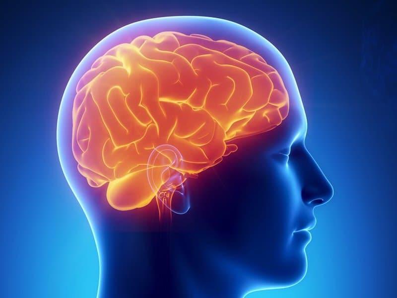 Нехватка кислорода в головном мозге