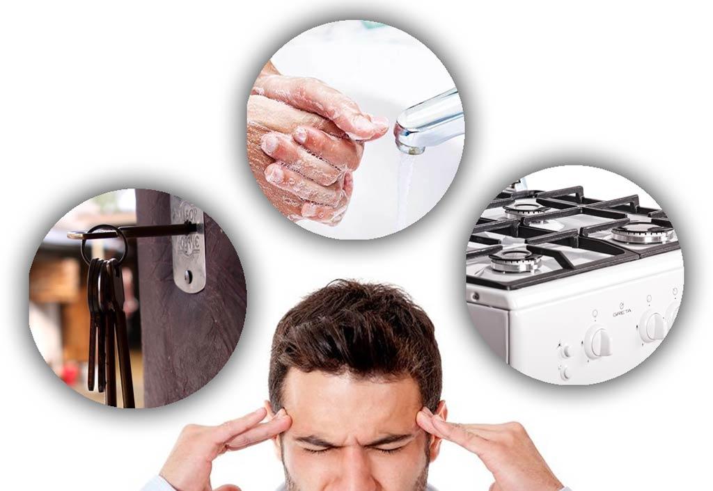 Обсессивно-компульсивное расстройство: причины невроза и лечение