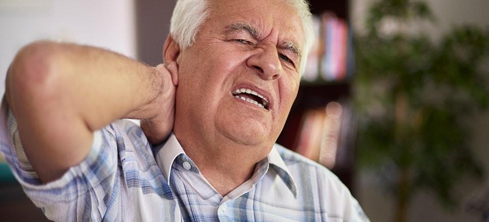 Затылочный нерв лечение в домашних условиях thumbnail