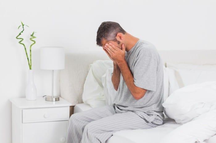 При засыпании выбрасывает из сна и учащается пульс: что это такое?