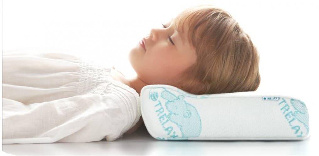 Подушка от храпа