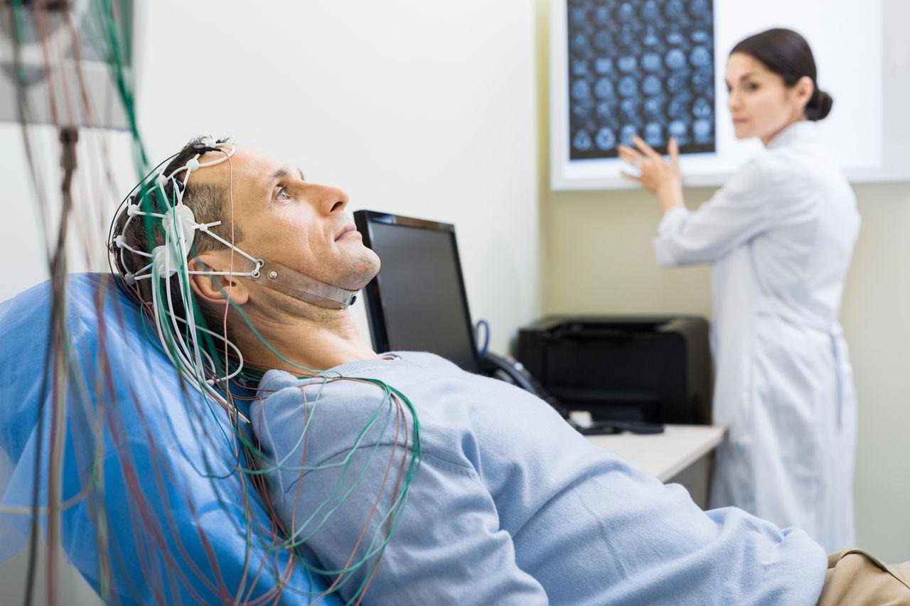 Объемное пульсовое кровенаполнение значительно повышено