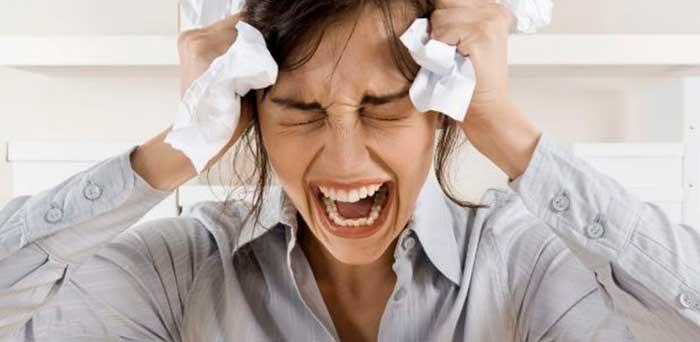 Симптомы астенического синдрома