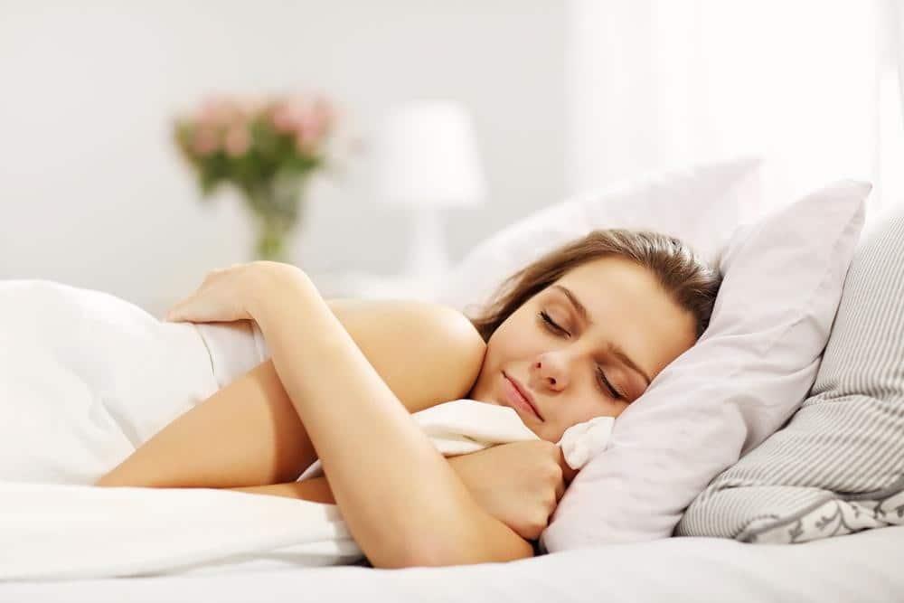 Нормы длительности стадии глубокого сна