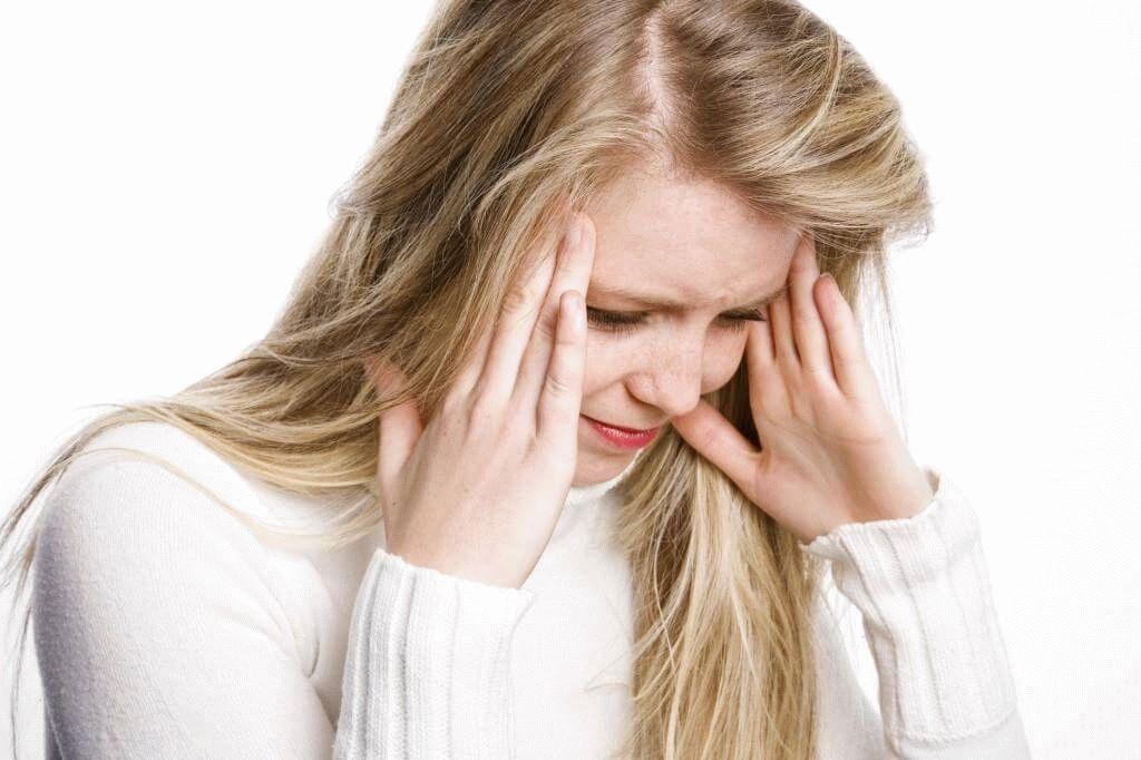 Симптомы заболевания сосудов головного мозга у взрослых