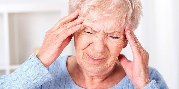 Сосудистая энцефалопатия симптомы