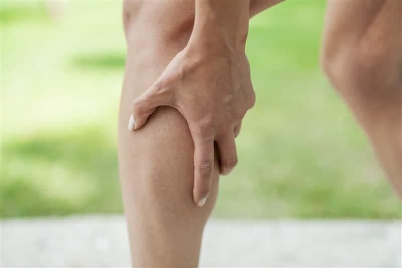 Судороги мышц ног. Причины появления. Симптомы и лечение народными средствами Фото