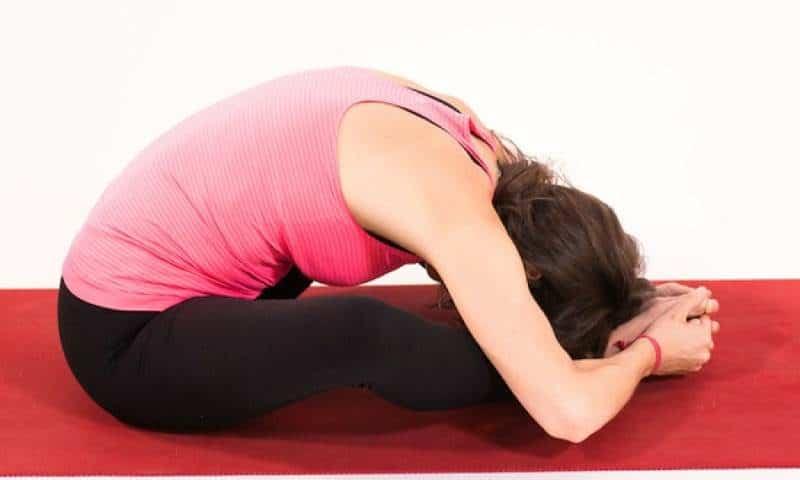 Упражнения для расслабления