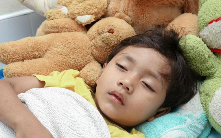 Передается ли по наследству менингит — Головные боли