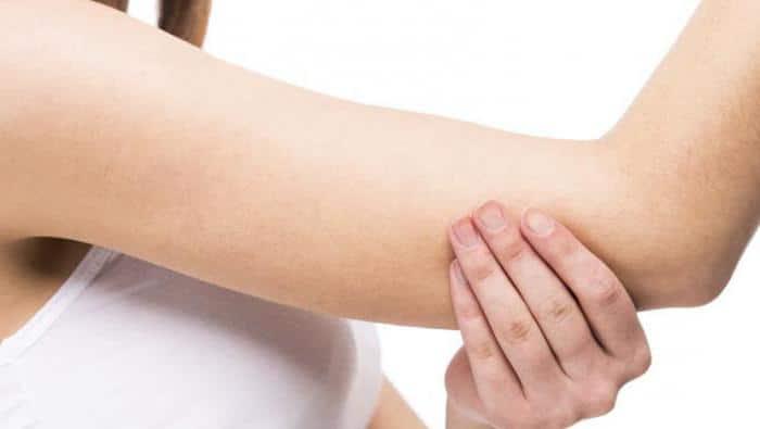 Защемление нерва в локтевом суставе лечение симптомы причины