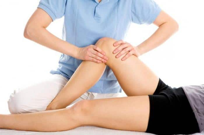 Защемление нерва в ноге когда боль стреляет во все стороны