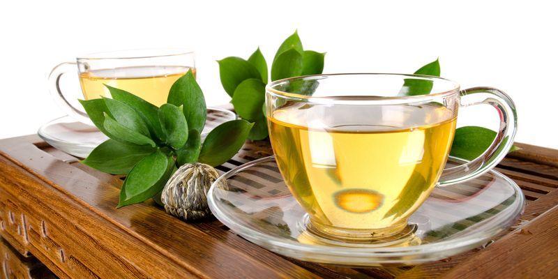 Зеленый чай при бессоннице